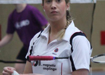 Anja Wieden Einzel