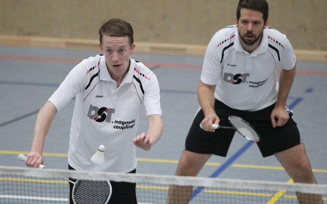 Neuenrader Badmintonteam erfolgreich in Iserlohn