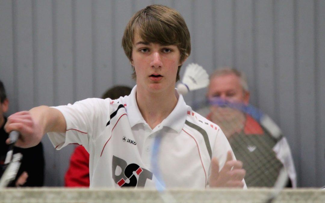 Hervorragender Saisonstart der Jugendmannschaft des TuS Neuenrade