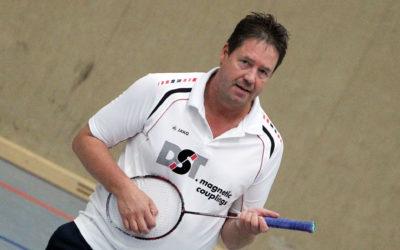Klassenerhalt in der Badminton-Landesliga endgültig gesichert